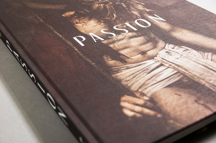 Coffee Table Book Passion