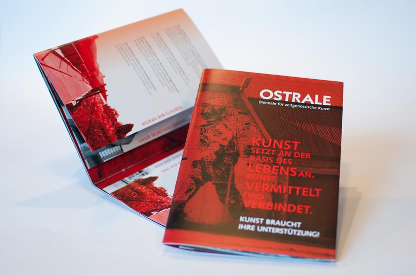 OSTRALE – Exposé