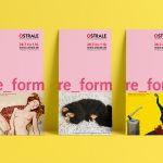 OSTRALE – Kampagnendesign 2017