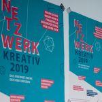 NETZWERK KREATIV 2019